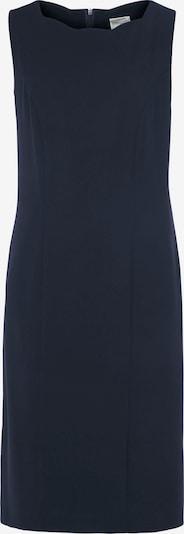 HERMANN LANGE Collection Kleid in marine, Produktansicht