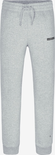 Calvin Klein Jeans Broek in de kleur Lichtgrijs / Gemengde kleuren, Productweergave