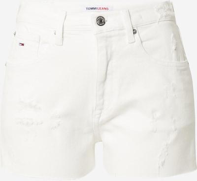 Tommy Jeans Jeansy w kolorze biały denimm, Podgląd produktu