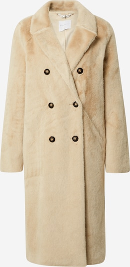 RINO & PELLE Mantel in beige, Produktansicht