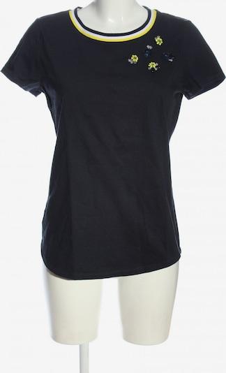 GARCIA Strickshirt in M in schwarz, Produktansicht