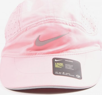 NIKE Hat & Cap in XS-XL in Pink