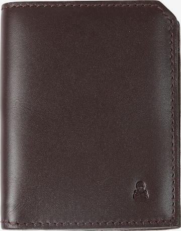 Scalpers Plånbok i brun