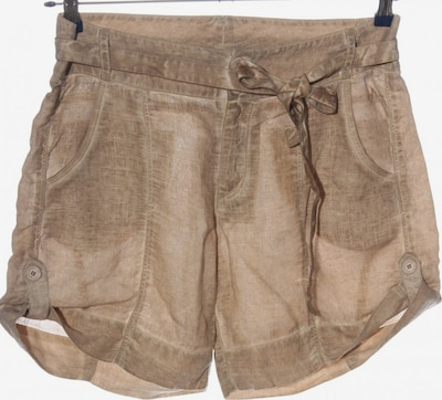 DEHA Hot Pants in S in creme, Produktansicht