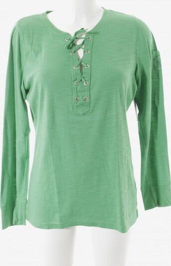 Lauren Jeans Co. Longsleeve in L in grün, Produktansicht