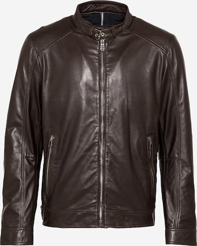 JOOP! Overgangsjakke 'Peel' i mørkebrun, Produktvisning