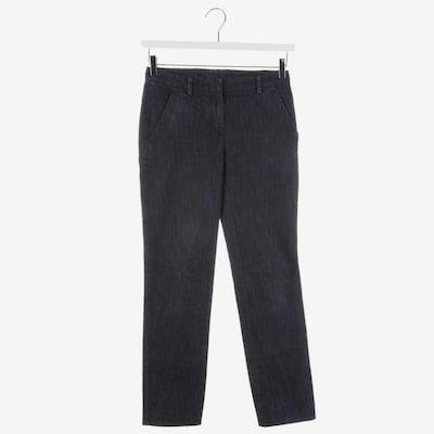 MONCLER Jeans in 23-24 in dunkelblau, Produktansicht