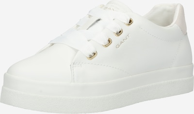 Sneaker low 'Avona' GANT pe roz pudră / alb, Vizualizare produs