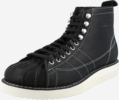 ADIDAS ORIGINALS High-Top Sneakers 'Superstar' in Black, Item view