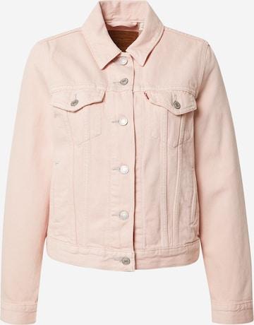 LEVI'S Between-Season Jacket in Pink