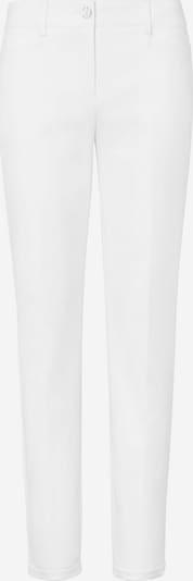 Fadenmeister Berlin 7/8-Hose Knöchellange Hose in weiß, Produktansicht