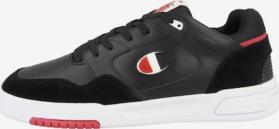 Champion Authentic Athletic Apparel Sneaker 'Classic Z80' in blutrot / schwarz / weiß, Produktansicht