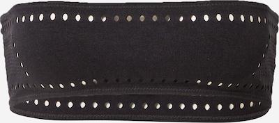 Stella McCartney Bikinitop in schwarz, Produktansicht