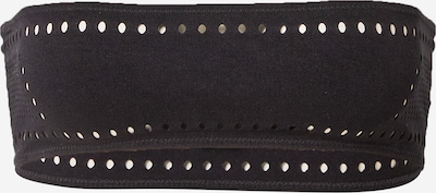Stella McCartney BH in de kleur Zwart, Productweergave