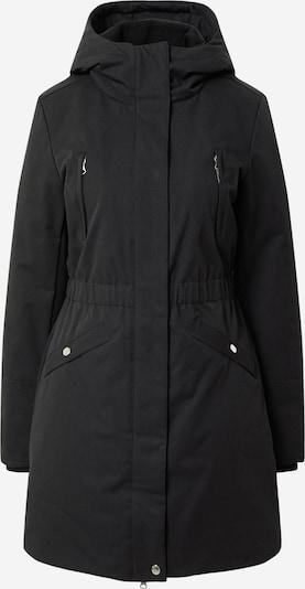 modström Between-seasons coat 'Denise' in Black, Item view