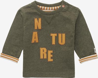 Noppies Shirt 'Rochester' in Green / Orange, Item view