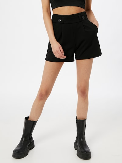 JDY Hose 'GEGGO' in schwarz, Modelansicht