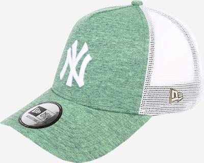 NEW ERA Čiapka - zelená / biela, Produkt
