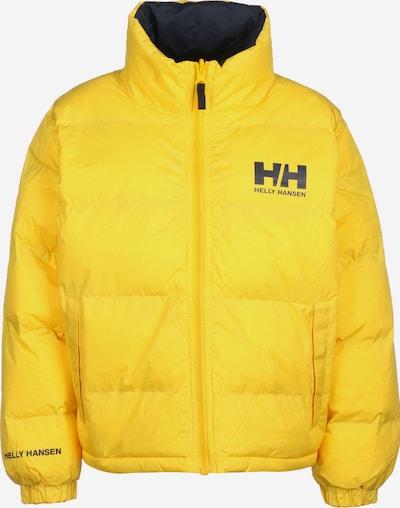 HELLY HANSEN Winterjacke ' HH Urban Reversible ' in gelb, Produktansicht