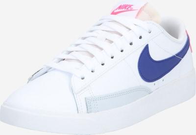 Nike Sportswear Sneaker in lila / pink / weiß, Produktansicht