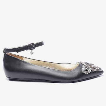 DSQUARED2  Flats & Loafers in 38,5 in Black