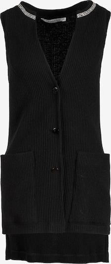 HELMIDGE Weste Vest in schwarz, Produktansicht