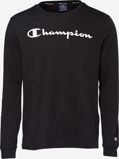 fekete / fehér Champion Authentic Athletic Apparel Póló, Termék nézet
