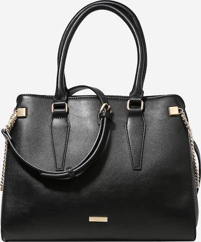 ALDO Tasche in gold / schwarz, Produktansicht
