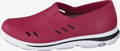 CHUNG SHI Clogs 'Dux' in de kleur Eosine, Productweergave
