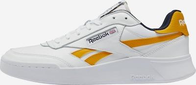Reebok Classics Sneakers laag 'Club C Revenge Legacy' in de kleur Marine / Mosterd / Wit, Productweergave