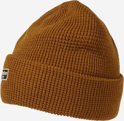 QUIKSILVER Sporta cepures brūns, Preces skats