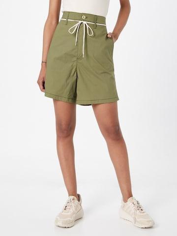 G-Star RAW Shorts in Grün