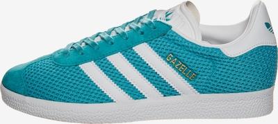 ADIDAS ORIGINALS Sneakers laag 'Gazelle' in de kleur Turquoise, Productweergave