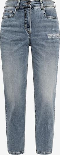 Recover Pants Hose in blue denim, Produktansicht
