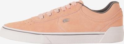 ETNIES Baskets basses 'Joslin' en gris foncé / rose ancienne, Vue avec produit