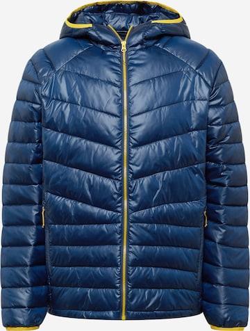 Veste outdoor 'ALGER' ICEPEAK en bleu