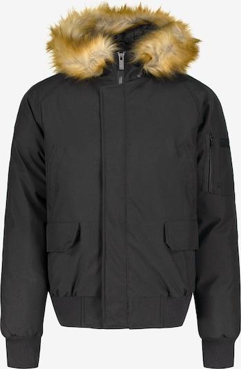 GOODYEAR Winterjacke 'Alaska' in schwarz, Produktansicht