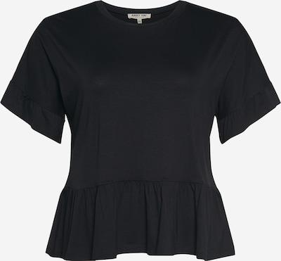 ABOUT YOU Curvy Shirt 'Dakota' in schwarz, Produktansicht