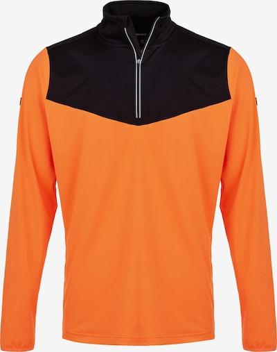 ENDURANCE Funktionsshirt 'KESKON' in orange, Produktansicht