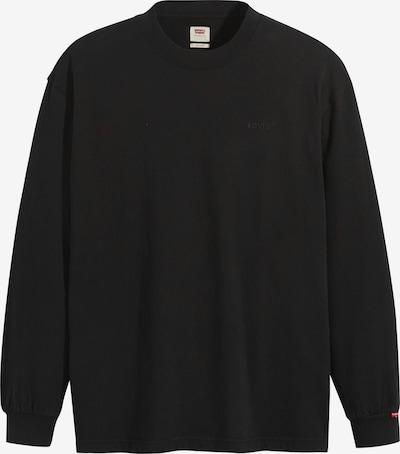 LEVI'S Shirt in de kleur Rood / Zwart / Wit, Productweergave