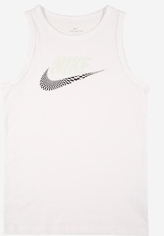 Nike Sportswear Särk, värv valge