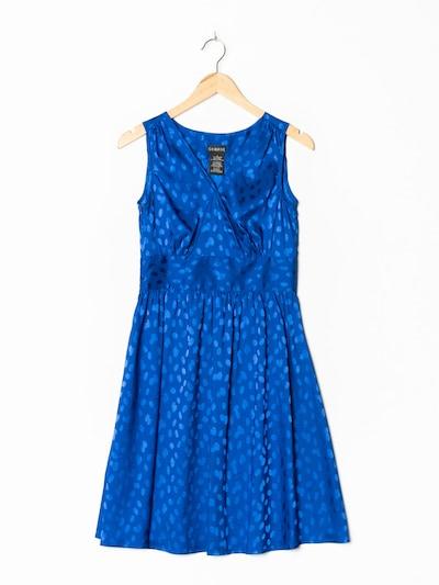 George Kleid in S in kobaltblau, Produktansicht