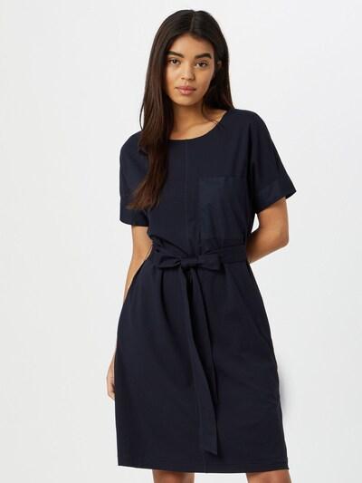 Suknelė iš MINE TO FIVE , spalva - juoda, Modelio vaizdas