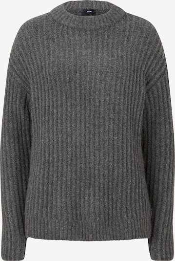 JOOP! Pullover ' Kosima ' in grau, Produktansicht