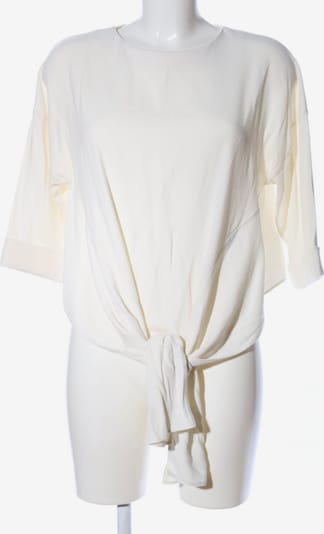 adl Blouse & Tunic in XS in Wool white, Item view