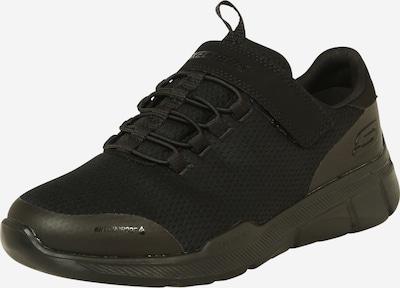 SKECHERS Brīvā laika apavi 'EQUALIZER 3.0' melns, Preces skats