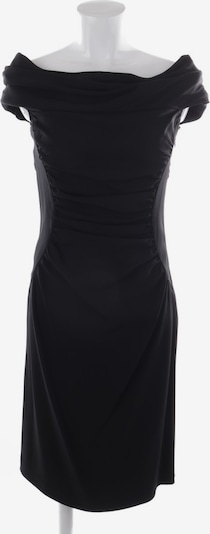 Alberta Ferretti Kleid in XXS in schwarz, Produktansicht