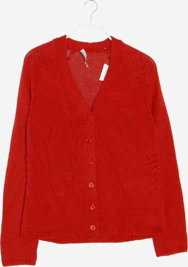 IN LINEA Sweater & Cardigan in M in Red, Item view