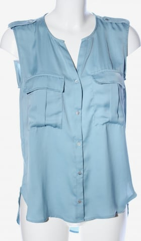 Lilienfels Top & Shirt in S in Blue