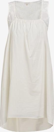 usha FESTIVAL Robe d'été en blanc, Vue avec produit
